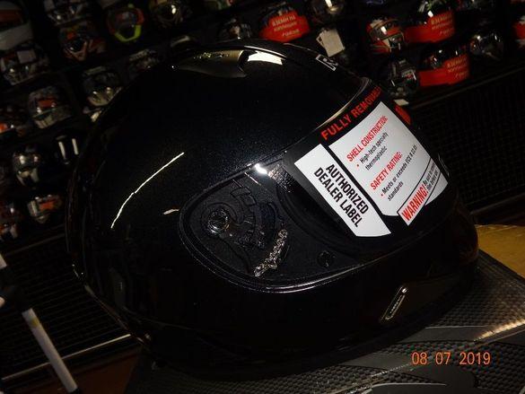 Шок цена! richa rxa mach 1 - l/xl/2xl - 89лв каска за мотор мото