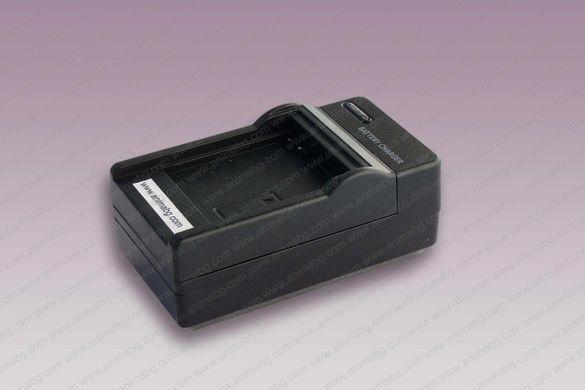 ANIMABG Зарядно за NB-4L / 6L / 8L батерии