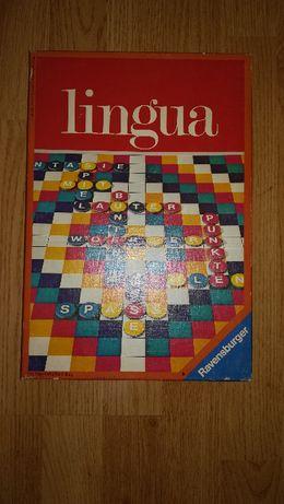 Joc Lingua tip Scrabble