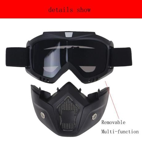 Ски(сноуборд)маска.Ски очила