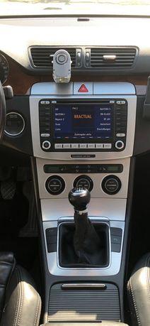 Navigatie Volkswagen Passat B6