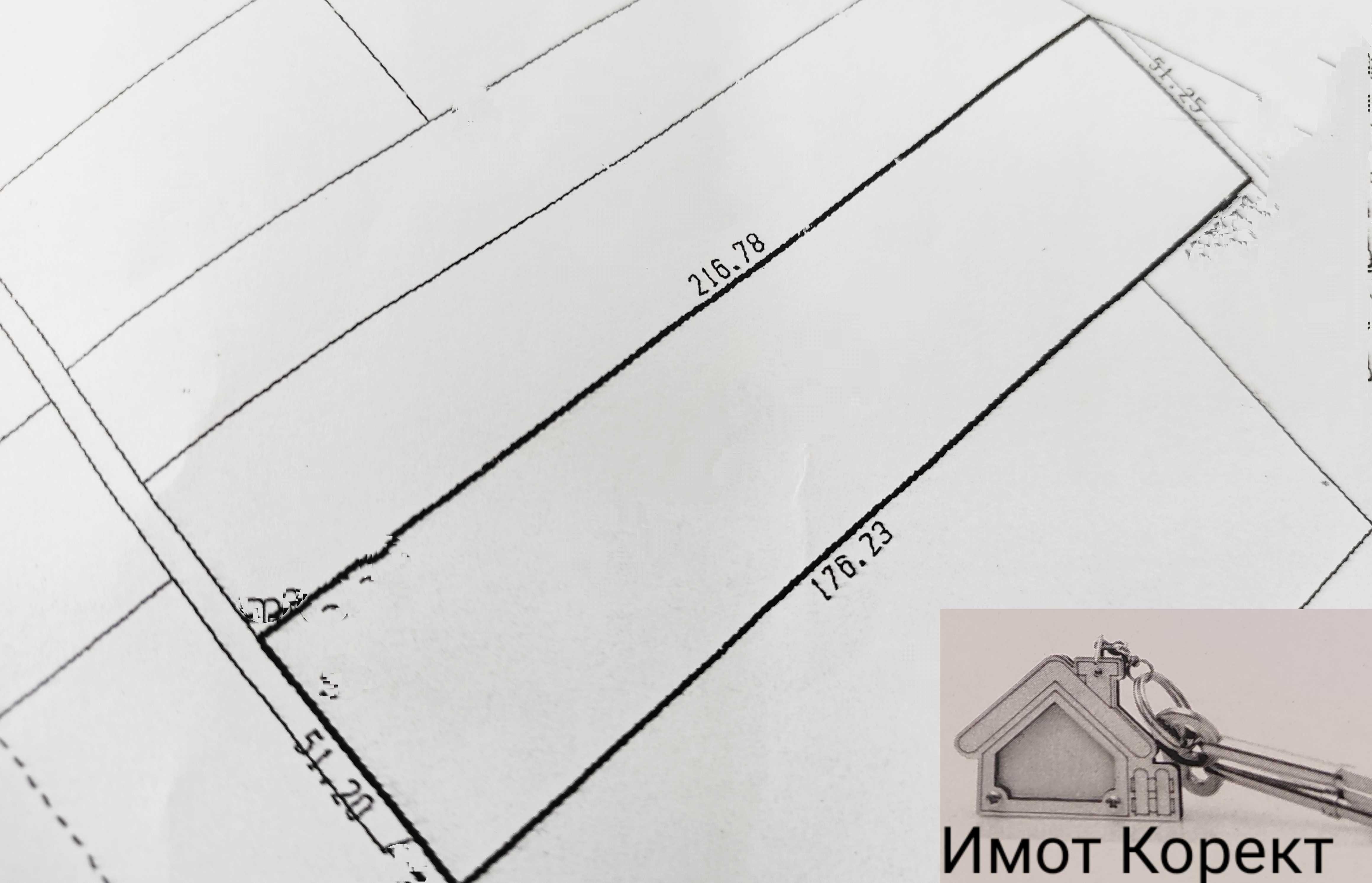 Имот Корект продава зем.земя Асеновград- Пловдив