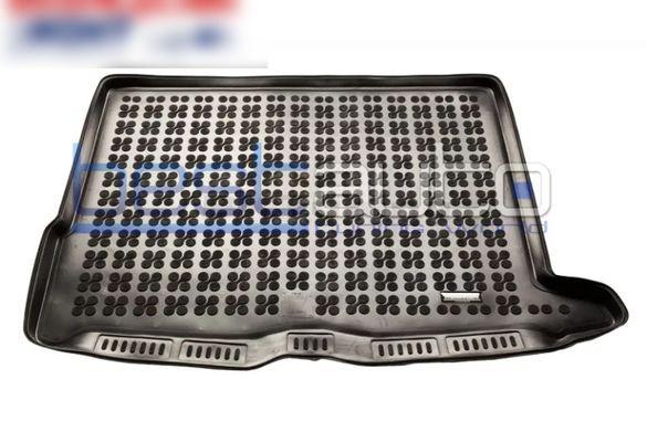 Гумена стелка за багажник за Mercedes GLC / Мерцедес ГЛЦ (след 2015)
