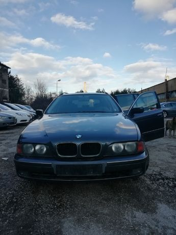 BMW 525D common rail