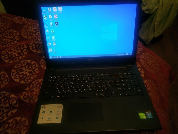 Ноутбук DELL INSPIRON 3542 Core i7 4510U 2000