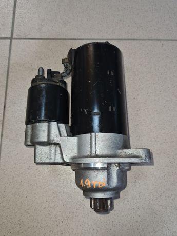 Electromotor 02A011024D Golf 4 1.9 tdi