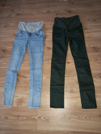 Jeansi blugi pantaloni gravida 32 34 36 38