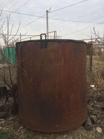Цистерна, Резервуар, Бочка