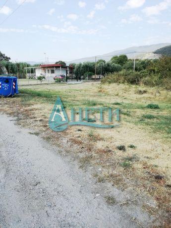 Прекрасен УПИ 360 м2 в курортно селище Кердилия, Гърция, втора линия