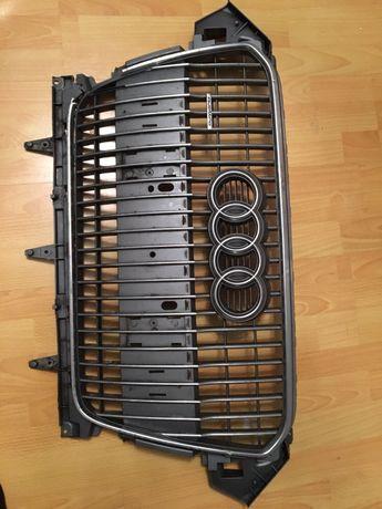 Grilă radiator audi A4.cod:8k0853651l/s.