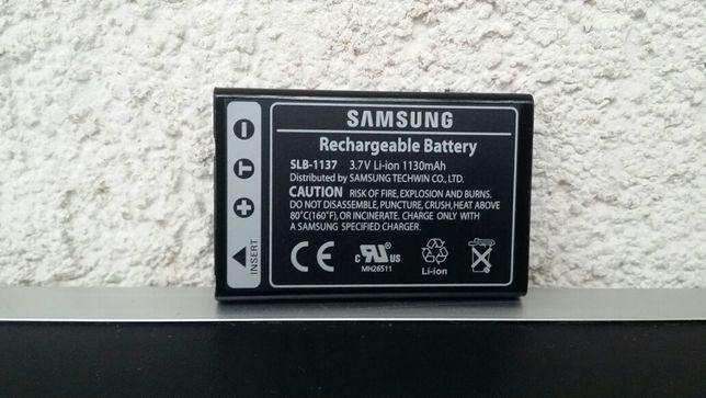 Acumulator - baterie - Samsung - SLB - 1137