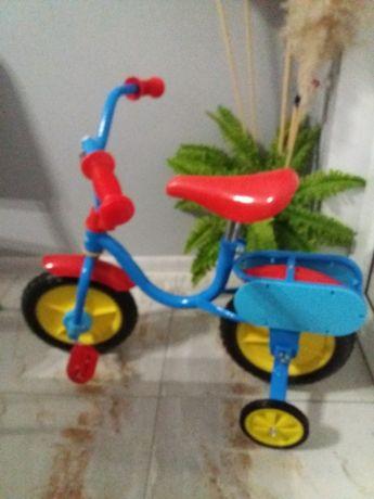 Детско колело и бебешки колички