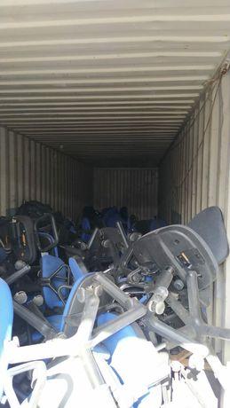 Продам 40 тонный жд контейнер