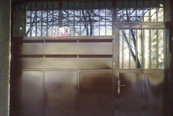 Метални изделия- огради, навеси, решетки по индивидуален проект