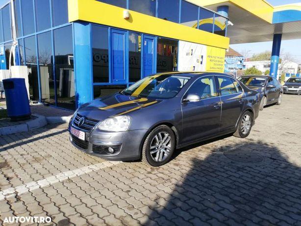 Volkswagen Jetta Înmatriculată