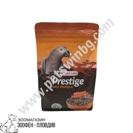 Premium African Parrot Loro Parque Mix 1кг - за африкански папагали