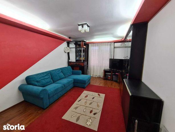 Tudor - Apartament 3 camere - Str. Rodniciei