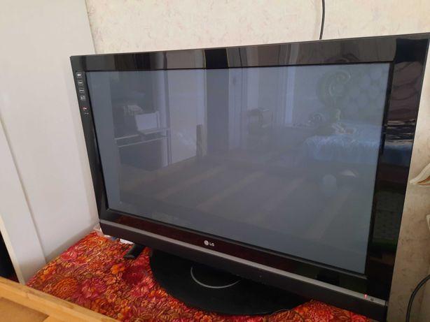 Телевизор LG производство Китай.