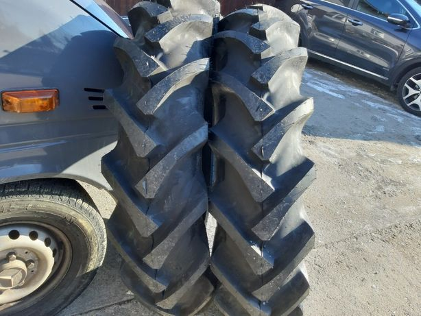 Anvelope noi agricole de tractor 12.4-28 BKT Cauciucuri cu 8PR livrare
