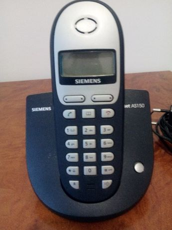 Telefon-Gigaset AS150-made in Germany