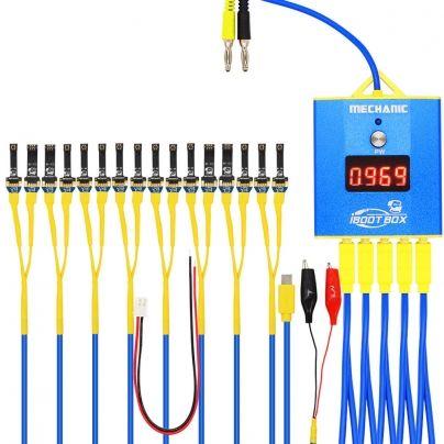mechanic cable тестер за батерии на android и iphone 6g6s7g8gx1111 pro