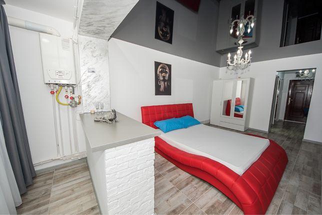 Regim hotelier lux Tiglina 1 A-uri