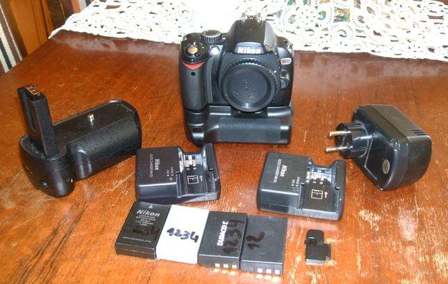 Nikon D60 pt piese