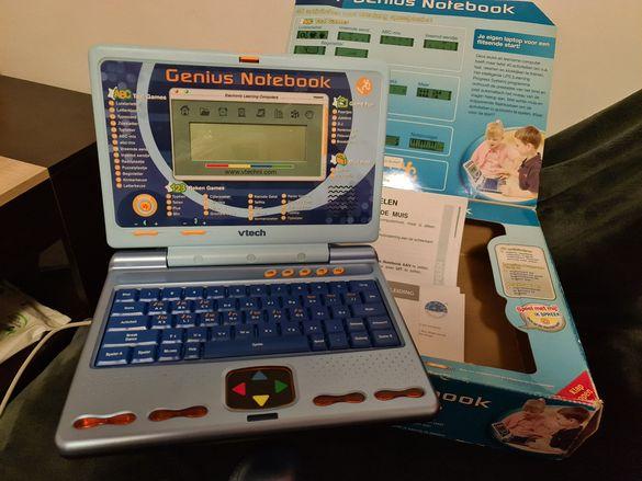 Детски    лаптоп
