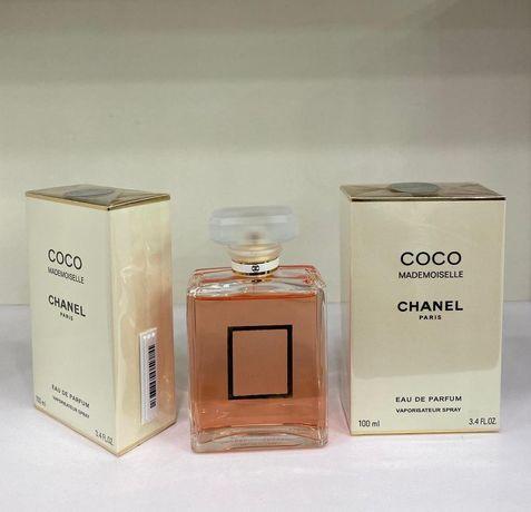 Оригинал ! Chanel Coco Mademoiselle EDP 100мл.