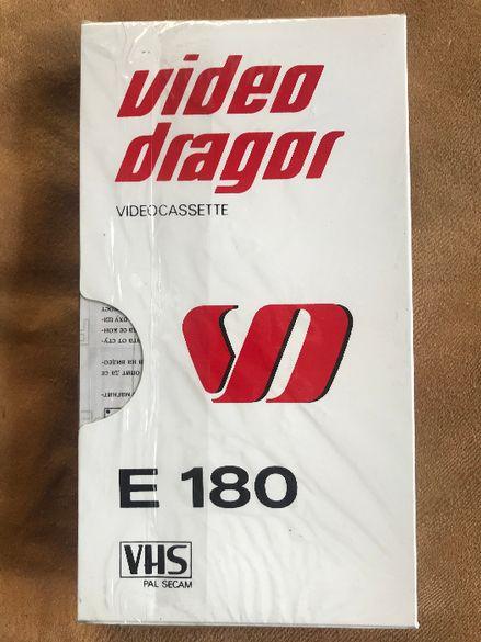 Нови видео касети