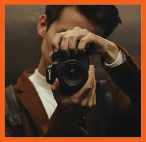 Фотограф/видеограф/ от 5.000 тг