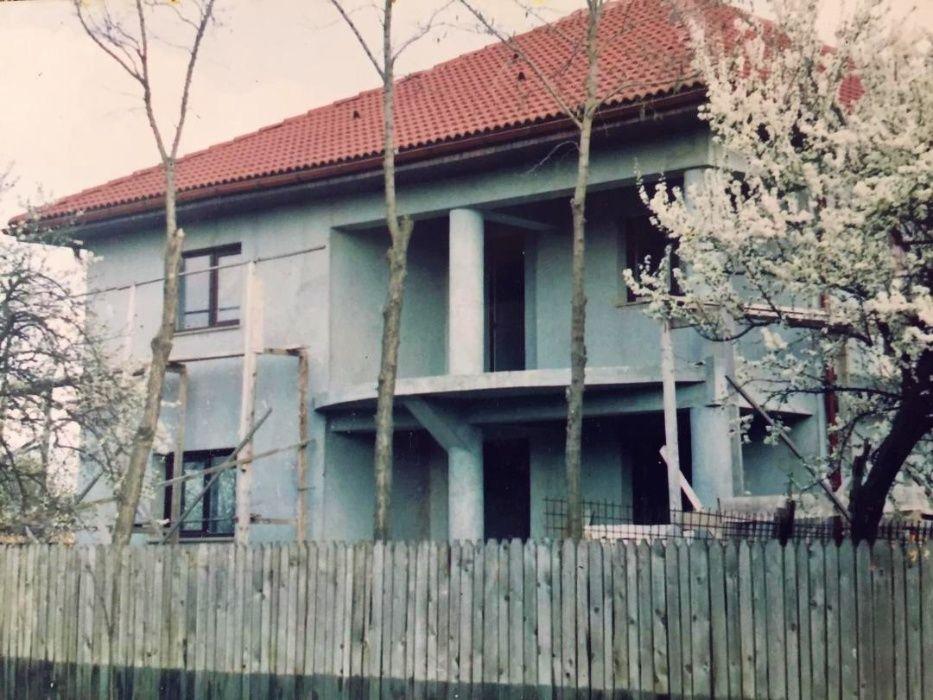 Casa semifinisata situata in sat Rasi, com Salcioara, jud Ialomita Rasi - imagine 1