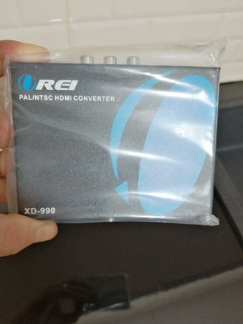 Convertor semnal HDMI