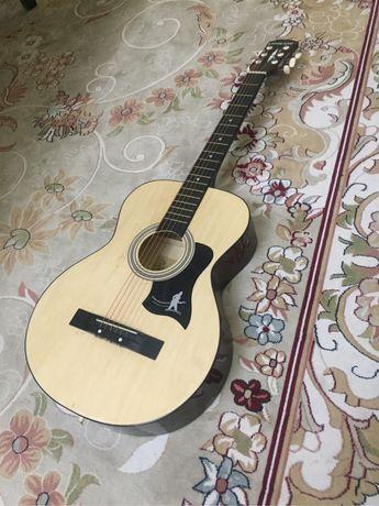 Гитара новый идеалный состаение
