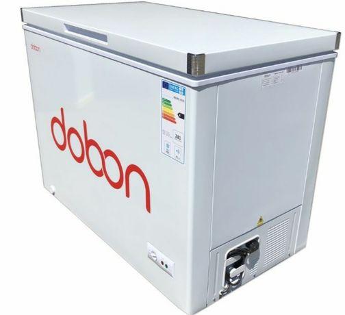 Морозильник 355л. С доставкой и гарантией морозильная камера ларь