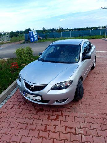 Mazda 3    1.6 diesel