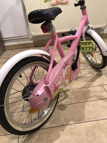 """Bicicleta Btwin 16"""" 4-6 ani"""