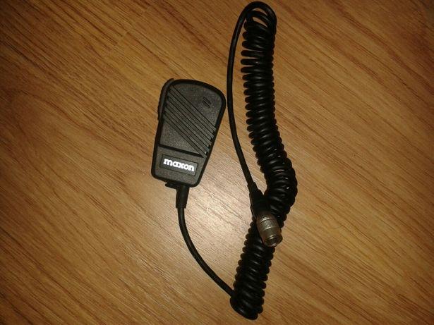 Microfon statie radio