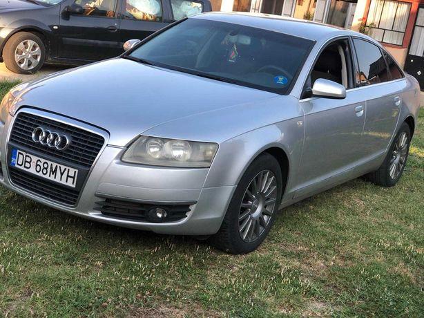 Audi a6 2006 diesel