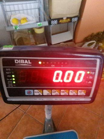 Vând cântar Dibal 150 kg