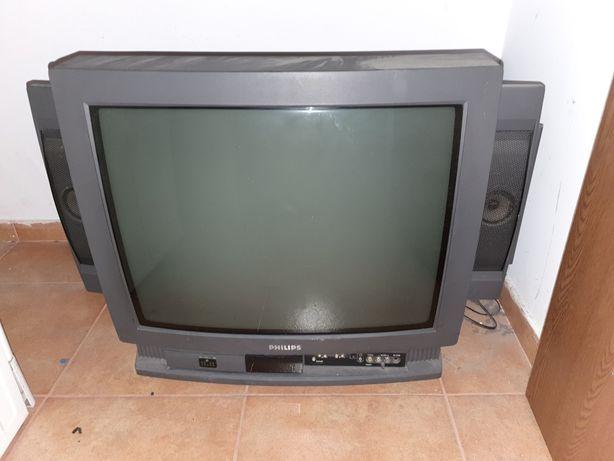 Televizor Philips pentru piese
