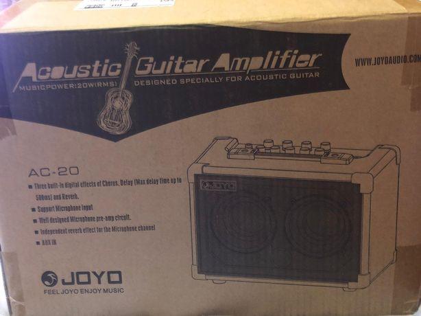Joyo AC-20 amplificator acustic electric