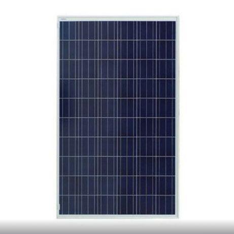 Panou solar 100W pt rulota, stupina, foișor, iluminat