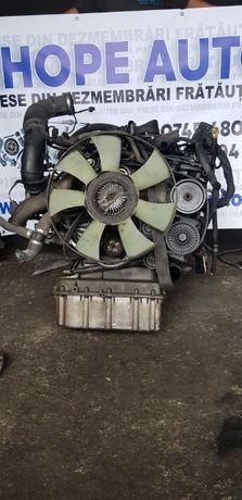 Motor Mercedes Sprinter 2.2 CDI Euro 5 651955 A65110106324