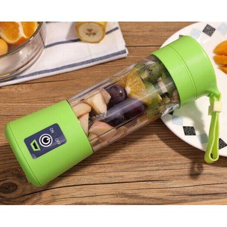 Портативный блендер для фруктов и овощей оптом!
