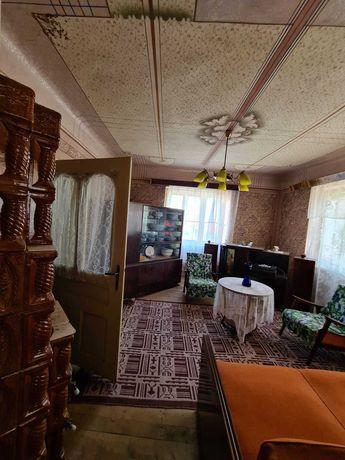 Casa traditionala silvasu de sus (manastirea prislop)