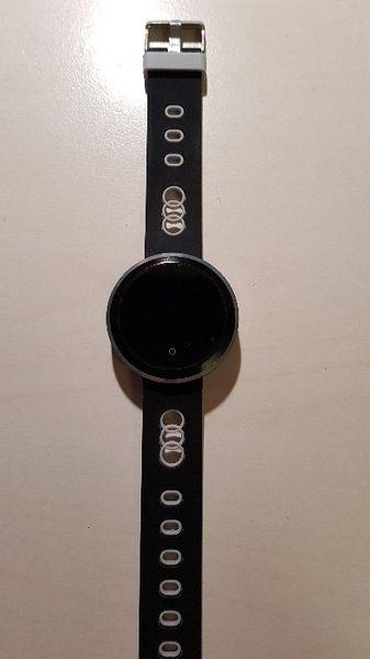 Bluetooth Smart Watch/Смарт Часовник гр. Кюстендил - image 1