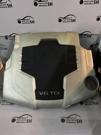 Capac ornament motor Audi A5 3,0 V6 TDI A4 A6
