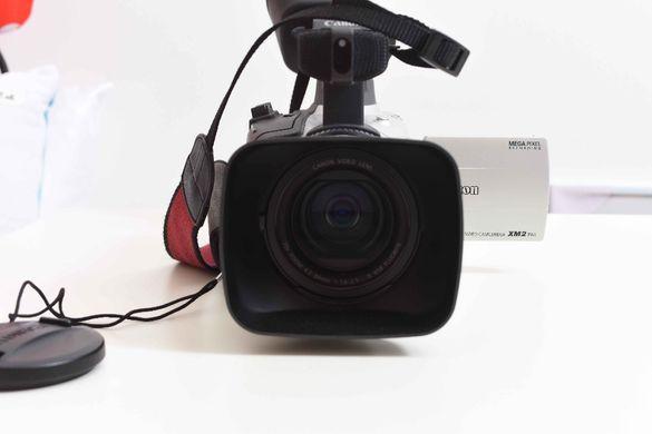 Професионална камера с мини ДВД касета