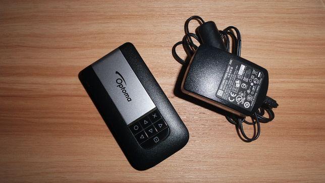 Карманый Пико проектор (Pico Проектор) Optoma PK-120